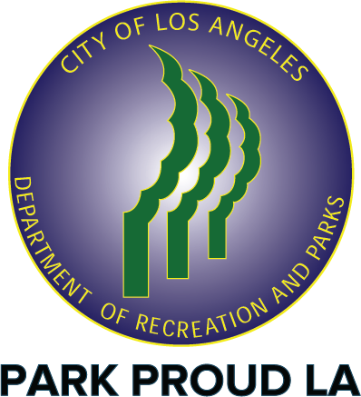 City of LA Department of Recreation and Parks logo